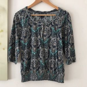 Lucky Brand Top S